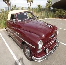 Ford SAF Vedette 1948  Palavas 2018
