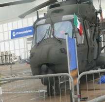 NH 90 TTH Italie Le Bourget 2013