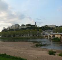 Indre et Loire Chinon