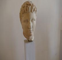 Egypte Pharaon 32e Dynastie Lagides 3.1 Ptolémée III  Evergete Venise