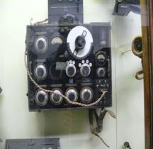 1eGM 1918 Röhrensender-Empfänger Telefunken ARS 68
