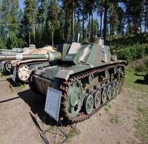 Sturmgeschütz III Ausf.G Sd.Kfz.142 Parola
