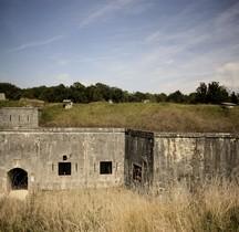 Charente Martime Ile d Aix Fort Liédot