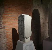 Rome Rione Campitelli Forums Impériaux 3 Forum Vespasien Forum Paix Statuaire