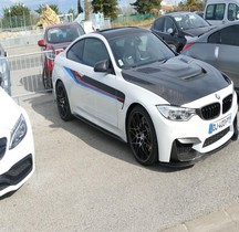 BMW M4 2014  Palavas 2020