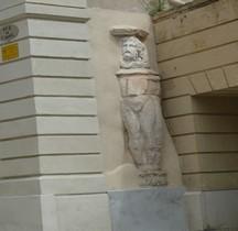 Gard Nimes Basilique Plotine