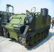 M 113 G 3 (Danemark)