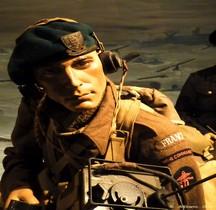 2°GM 1944 Commando Marine 1944 Ambleteuse