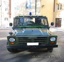 FIAT Nuova Campagnola AR 76