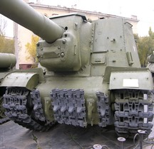 JSU 152 Stalingrad