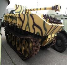 Raupenschlepper .7.5cm Pak40/4 auf Raupenschlepper Ost (Sf) Russie