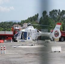 Eurocopter EC 135 T 1 SAMU France