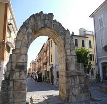 Rimini Porta Montanara