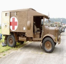 Austin K 2 Y Ambulance