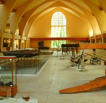 3 Rome Marine Nemi Bateaux de Caligula Equipements Restes Coques  Nemi Museo delle Nave di Nemi
