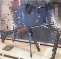 Fusil Assault Fallshirmjager gewehr 42 Paris