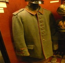 1914 Prusse IR 171 Unteroffizier Salon