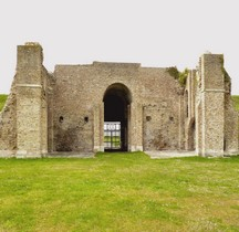 Pas de Calais Calais  Fort Nieulay