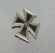 2eGM 1939 Eisernes Kreuz I. Klasse Croix de Fer Ie classe Bovington