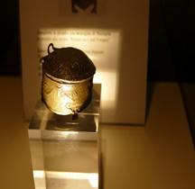 Vie Quotidienne Pixide Bronze Comacchio
