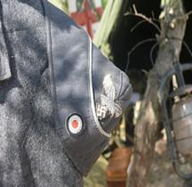 1940 Luftwaffe Schiffchen für Offiziere Nimes 2015