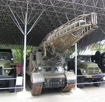 Missile Sol Sol R11 M8U218 TEL SS-1b Scud-A Lesany