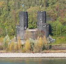 Rheinland-Plaz Remagen Pont Ludendorff