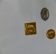 Grèce Héllenistique Lagides Bijoux Louvre