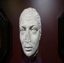 Statuaire 2 Empereurs 3 Vitellius Mougins
