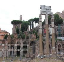 Rome Rione Campitelli Forums Impériaux 1 Forum Cesar Temple Venus Genetrix