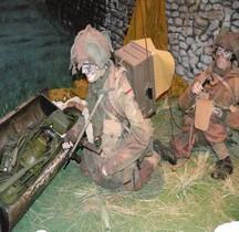 1944 Para Normandie Bruxelles