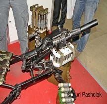 Lance Grenade AGS 6G27 Balkan