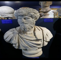 Statuaire 4 Empereurs 5.1 Lucius Verrus  Mougins