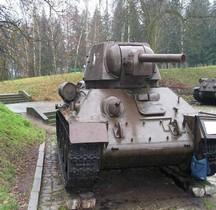 T 34 /76 modèle 1943