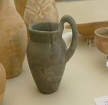 Etrurie Céramique Urceolus Pichet Marzabotto