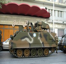 Missile Anti Char TOW M901 ITV Improved TOW Vehicle  Grece