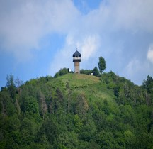1 Limes Germanicus Rheinland-Pfalz Limeswachturms Wp 1-84 Arzbach