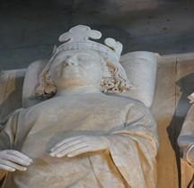 Seine St Denis St Denis Basilique 4.2.1 Jean II le Bon Gisant