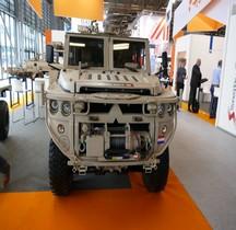 Defenture Ground Force 5 12 Eurosatory 2018