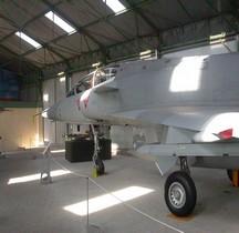 Dassault Mirage III BS (Montelimar)