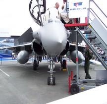 Dassault Rafale B  le Bourget 2009