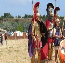 Hoplite Guerres  Hellenistiques Loupian