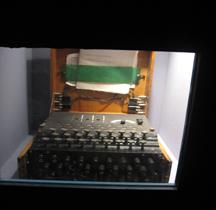 Enigma Londres