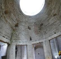 Rome Rione Monti Esquilin  Domus Aurea Néron