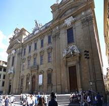Florence Chiesa San Filippo Neri