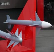 Rafael Missile Derby ER 2017