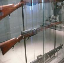 1910 Fusil Automatique A6  Meunier 1910 Invalides