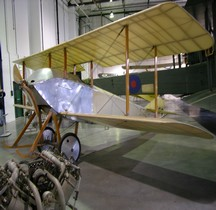 Sopwith Tabloid Hendon
