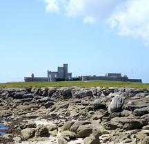 Finistère Trévignon Fort Neuf