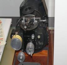 Norden Bomb Sight (Viseur) Bruxelles